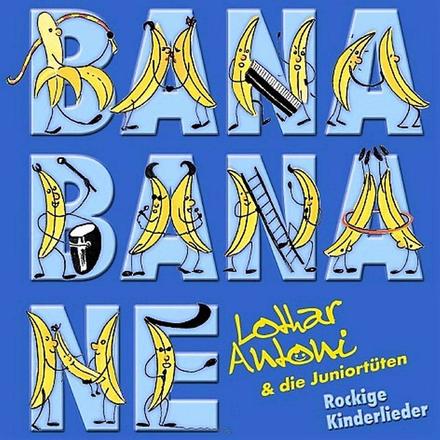 BanaBanane (CD)