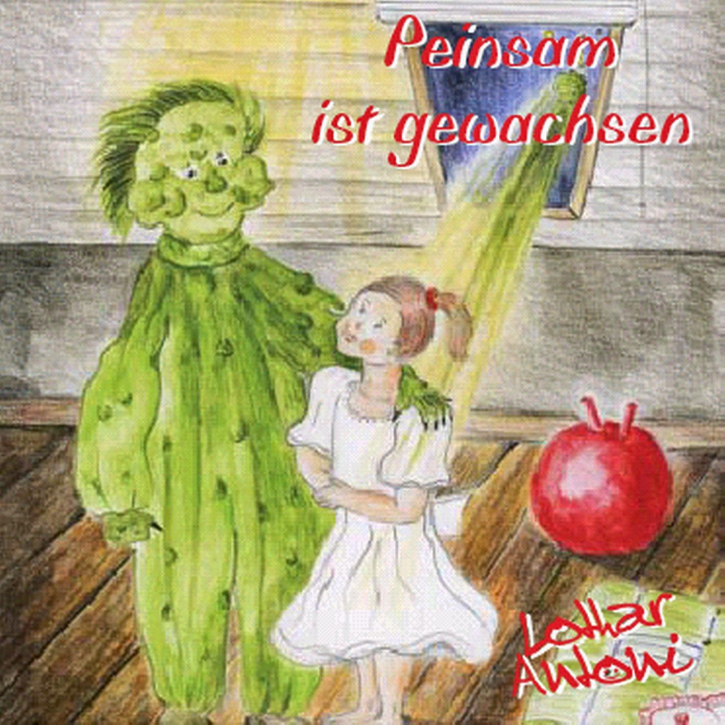Peinsam ist gewachsen (CD)