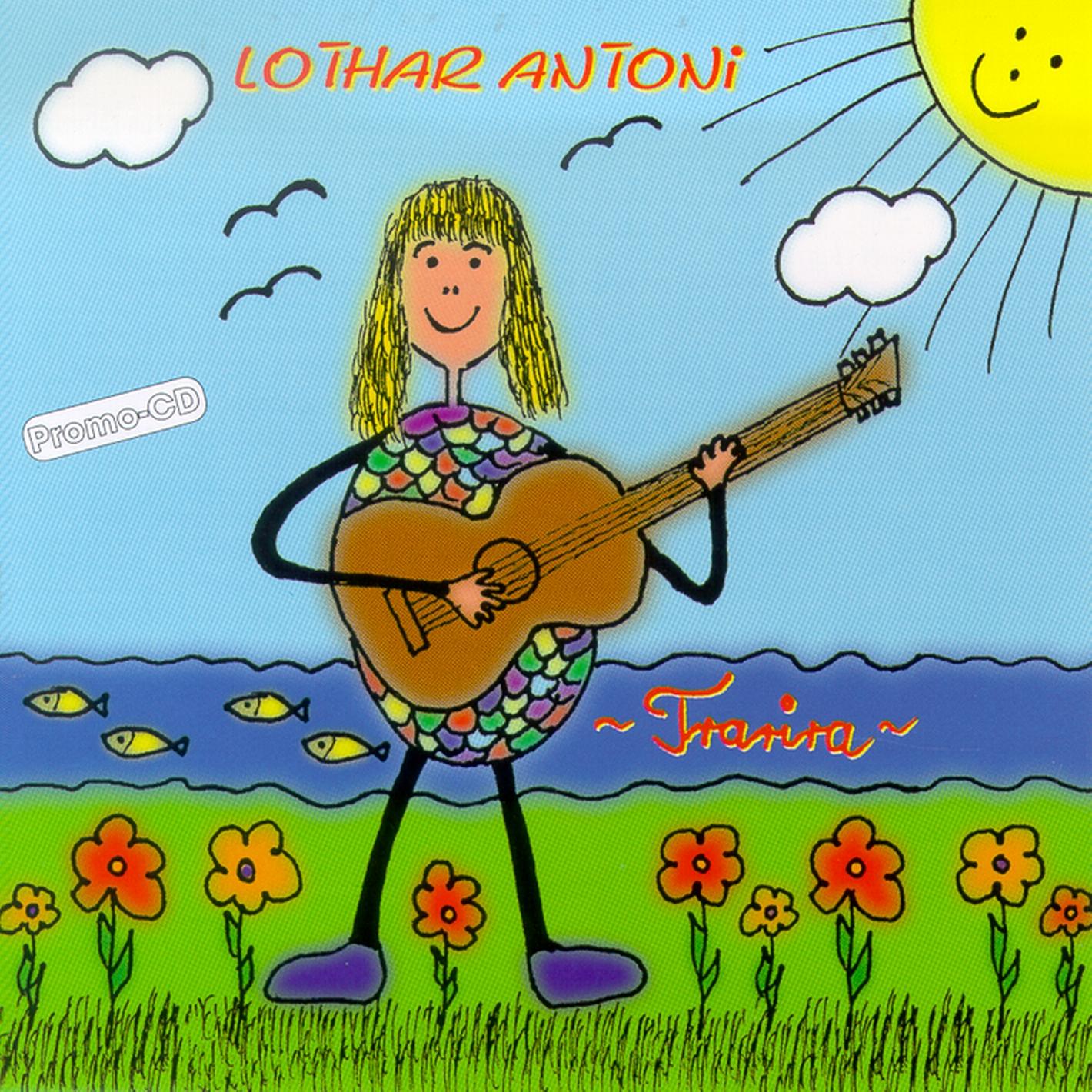 Trarira (CD)
