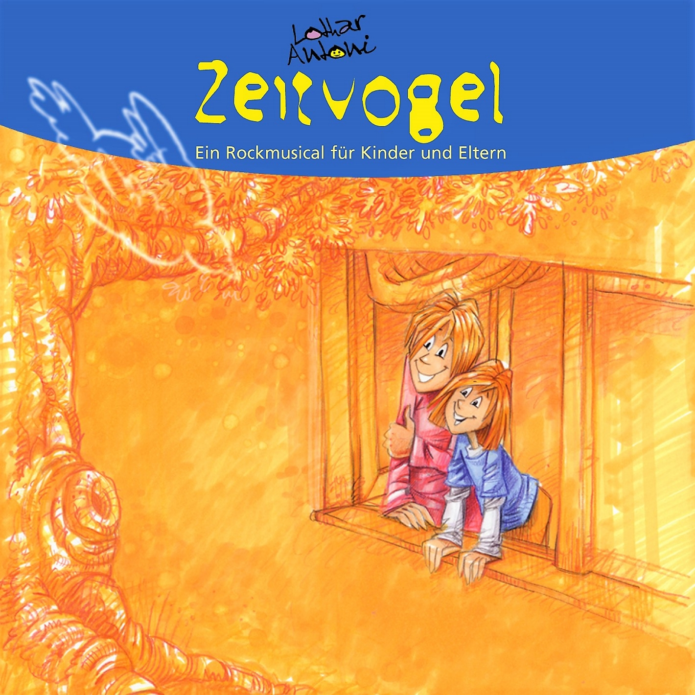 Zeitvogel (CD)
