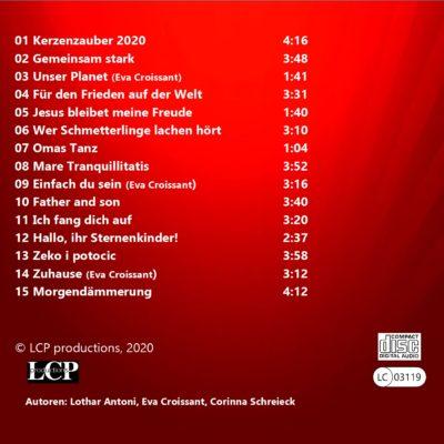 Heimkommen. (CD)