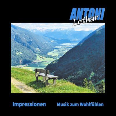 Impressionen (CD)