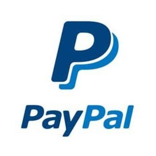 Paypal quad